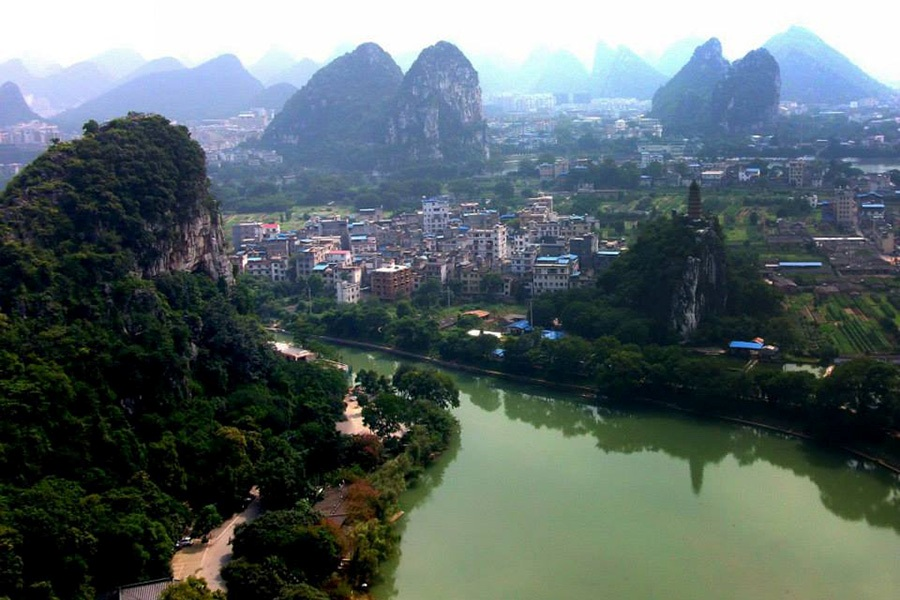 Study Chinese in Guilin and Yangshuo: Best Schools and ...