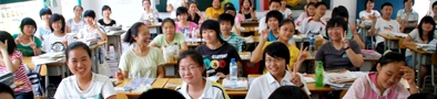 CLI-Teaching-in-China-Classroom