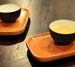 Learning Chinese tea culture is a great way to practice Chinese language